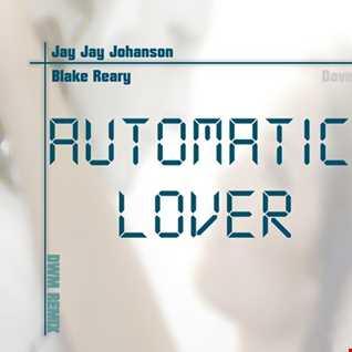 Jay Jay Johanson   Automatic Lover (DWM3 Remix)