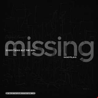 Everything but the Girl - Missing (Extended Radio Bootleg Mix)