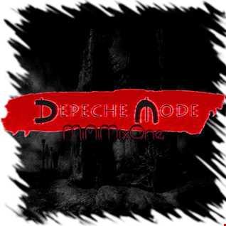 Depeche Mode MiniMixOne