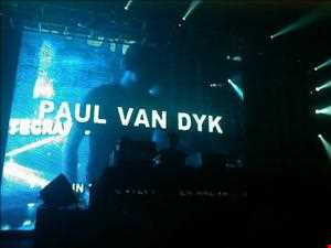 13' Rambo DJ  Paul Van Dyk VOCAL