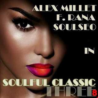 Soulful Classic Three 8