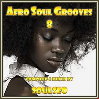 Afro Soul Grooves 8