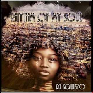 Rhythm Of My Soul