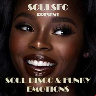 Soul Disco & Funky Emotions