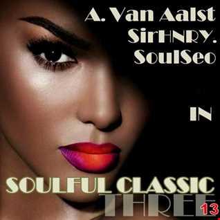 Soulful Classic Three 13