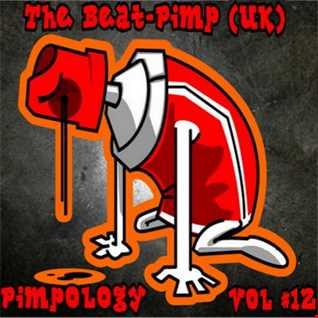 Pimpology Vol 8 Ghetto Funk, Glitch & Swing
