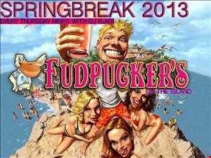 SPRINGBREAK TOP 40 DANCE BOOTY MIX 2013 DJ VLADI