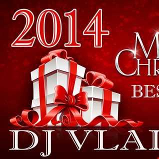 2014 Christmas Mix By Dj Vladi