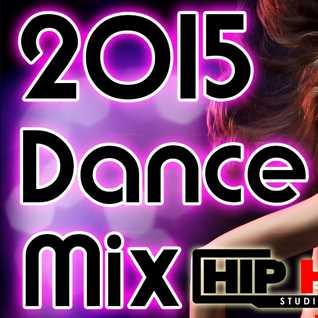 HIP-HOP PARTY BREAK MIX JULY 2015