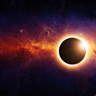 EP190 - Uplifting Trance Eclipse