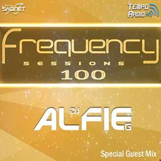 EP132 - Frequency Sessions 100 -  Guestmix