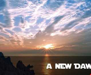 Uplifting + Vocal Trance - A New Dawn