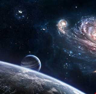 EP144 - Uplifting Trance Galactica