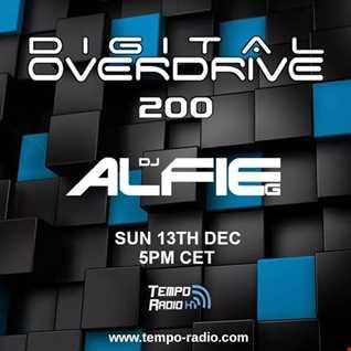 Digital Overdrive EP200 Alfie G