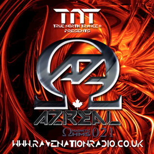 TNT Presents: AZreal Magnetic Ohms  Ep 021