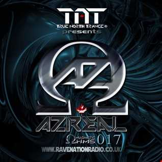 TNT Presents: Azreal Magnetic Ohms  Ep 017