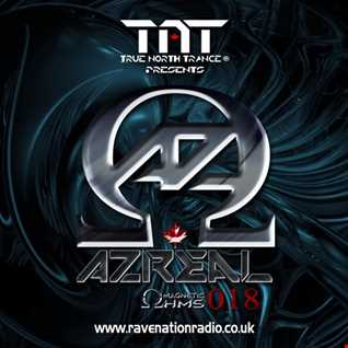 TNT Presents: Azreal Magnetic Ohms  Ep 018