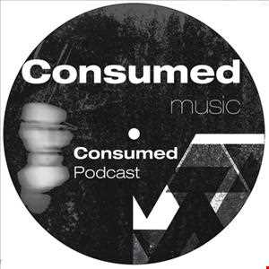 Noevol Consumed Music Mix Show on Digitally Imported Minimal 2013