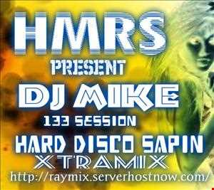 XTRAMIX ON HMRS 2013  06 15 BY DJ MIKE