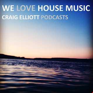 We Love Deep House #068