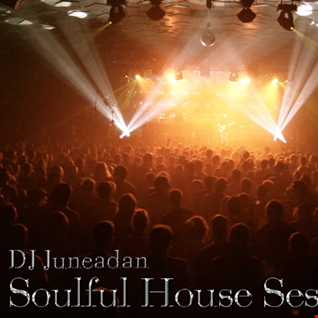 Soulful House Sessions Jan 15