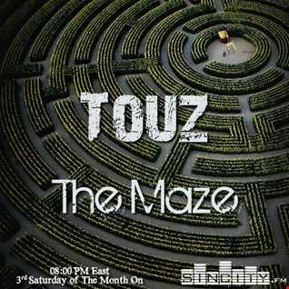 The Maze 009