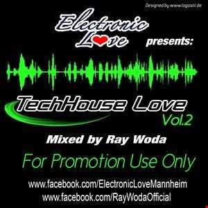 Ray Woda   TechHouse Love Vol. 2