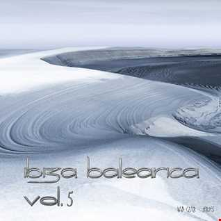 Ibiza Balearica vol5. mixed by lord.eu