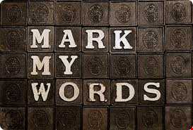 djLOrd ♕  Mark My Words (NU Disco podcast 11.02.2014)