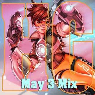 May 3 Mix 2016