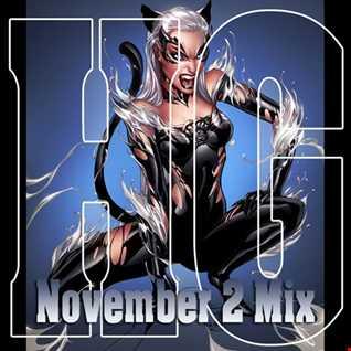 November 2 Mix 2018