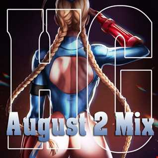 August 2 Mix 2017