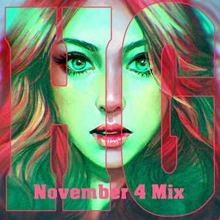 November 4 Mix 2015