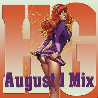 August 1 Mix 2017