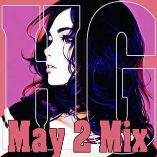 May 2 Mix 2016