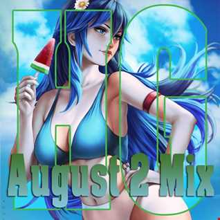 August 2 Mix 2018