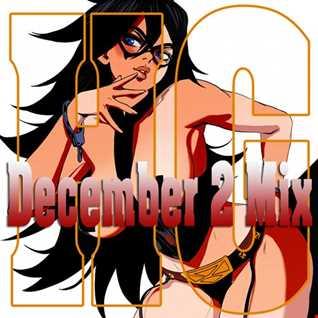 December 2 Mix 2017