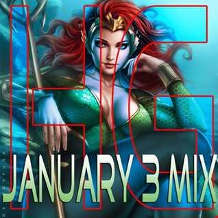 January 3 Mix 2019