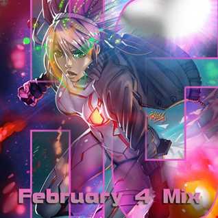 February 4 Mix 2014