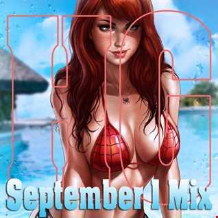 September 1 Mix 2018