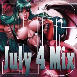 July 4 Mix 2017