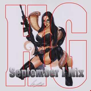 September 1 Mix 2017