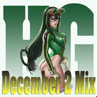 December 2 Mix 2018