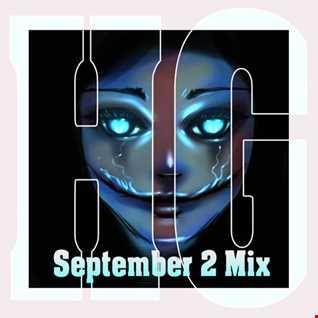 September 2 Mix 2016