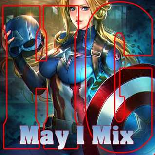 May 1 Mix 2016