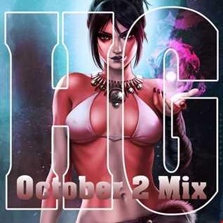 October 2 Mix 2018