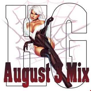 August 3a Mix 2018