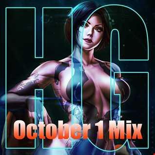 October 1 Mix 2019