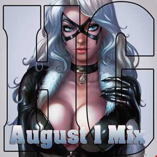 August 1 Mix 2016
