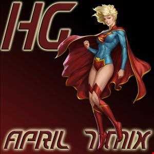 April 7 Mix 2013